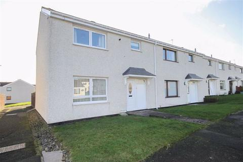 3 bedroom end of terrace house for sale - Newfields, Berwick-upon-Tweed, Northumberland, TD15