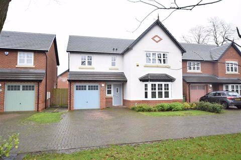 4 bedroom detached house for sale - Taylor Place Bidston Road, Oxton, Wirral