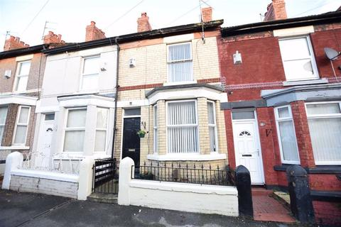 2 bedroom terraced house for sale - Briardale Road, Birkenhead, Wirral
