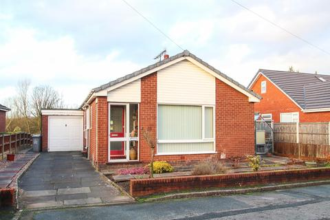 3 bedroom detached bungalow for sale - Ryeburn Walk, Davyhulme, Manchester, M41
