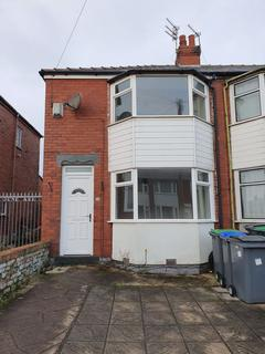2 bedroom house to rent - June Avenue, Blackpool, Lancashire