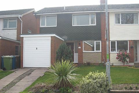 3 bedroom house to rent - Barnes Road, Stafford, Staffordshire