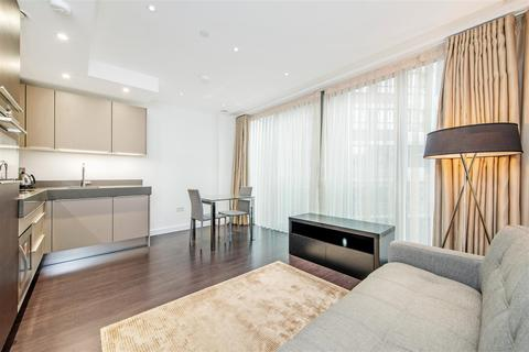 Studio to rent - Meranti House, 84 Alie Street, London, E1