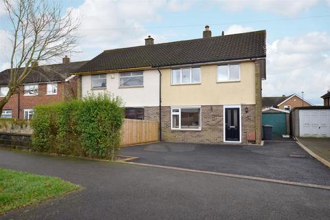 3 bedroom semi-detached house for sale - West Drive, Mickleover, Derby