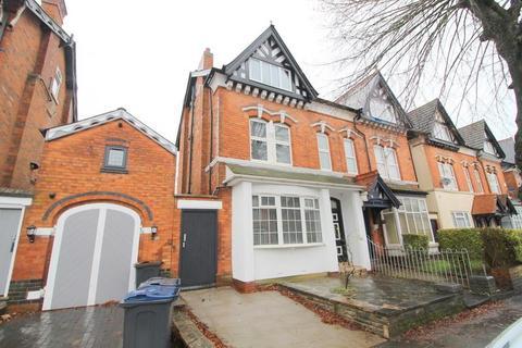 Studio to rent - Oxford Road, Acocks Green, Birmingham