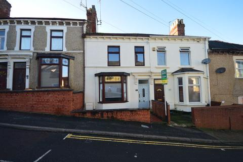 3 bedroom house to rent - Western Street, Old Town