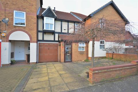4 bedroom end of terrace house for sale - Silbury Avenue, Mitcham