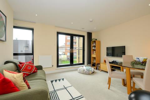 2 bedroom flat for sale - Barn Street, Stoke Newington, London