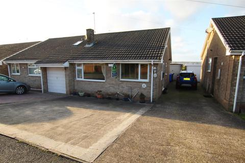 2 bedroom semi-detached bungalow for sale - Ridgeway Road, Stapenhill