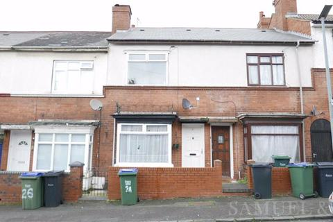 2 bedroom terraced house to rent - Vince Street, Bearwood