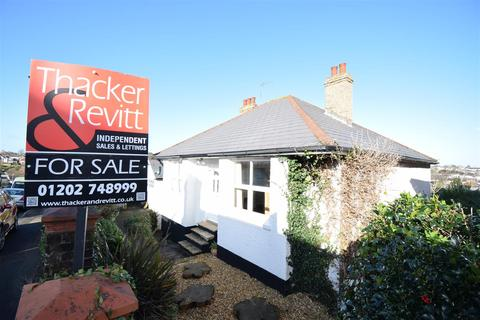 4 bedroom detached house for sale - Beaconsfield Road, Parkstone, Poole