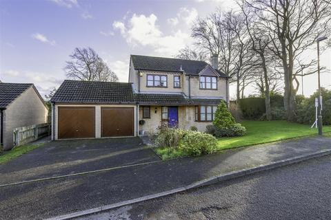 4 bedroom detached house for sale - Park Hall Gardens, Walton, Chesterfield, S42 7NQ