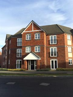 2 bedroom apartment to rent - Girton Way, Mickleover