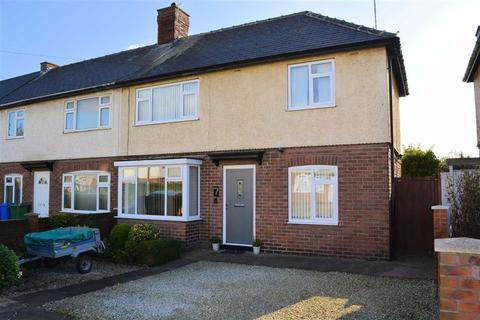 2 bedroom end of terrace house for sale - Seavy Road, Goole, DN14