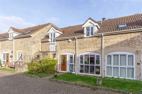 2 bedroom barn conversion for sale - Wolsey Court, Woodstock