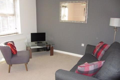 2 bedroom flat to rent - West Bridgford, Wenlock Dr, Nottingham, NG2, P1867