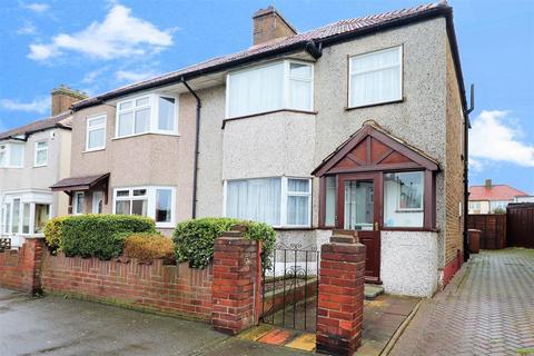 3 bedroom semi-detached house for sale - Elsa Road, Welling