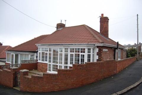 2 bedroom bungalow to rent - Rosedale Terrace, Peterlee