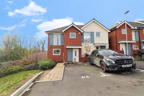 3 bedroom semi-detached house for sale - Morris Drive, Belvedere