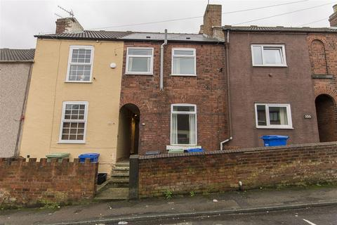 2 bedroom terraced house for sale - Sanforth Street, Chesterfield