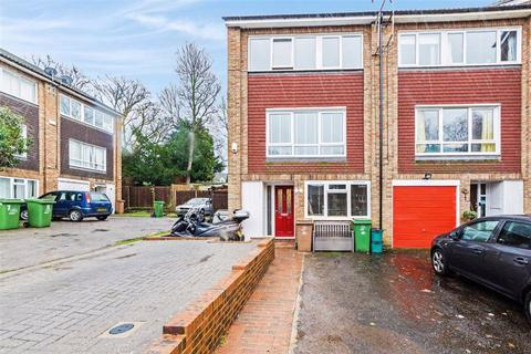 4 bedroom end of terrace house for sale - Christchurch Park, Sutton