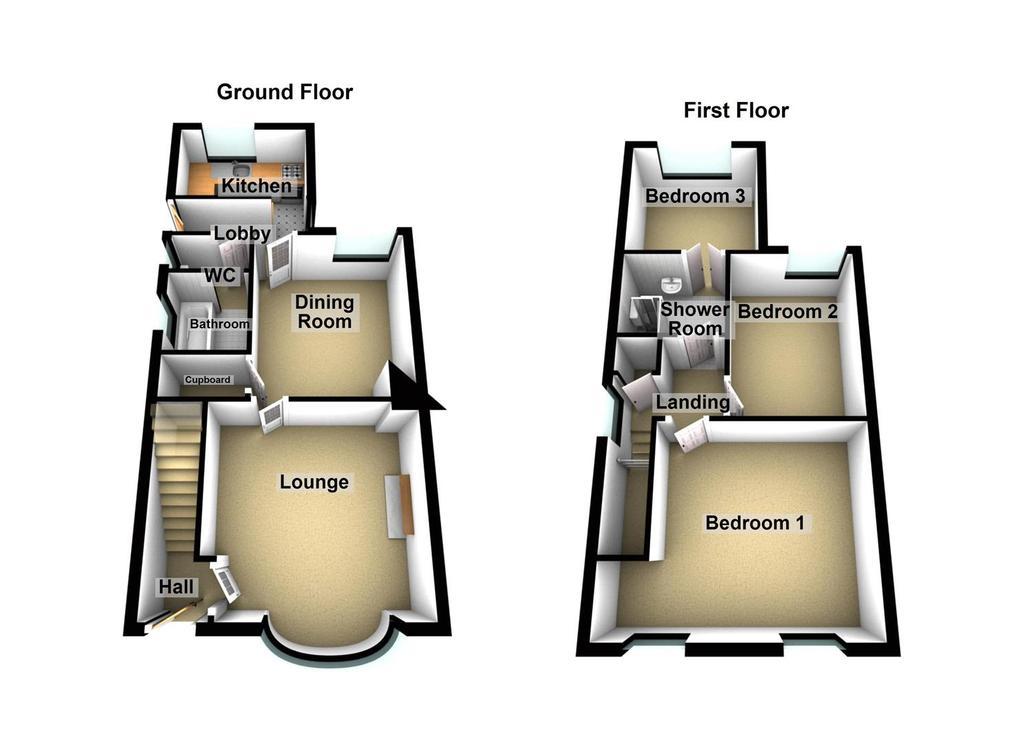 Floorplan 1 of 2: 36 Manor Road, Stourport On  Severn (2).jpg