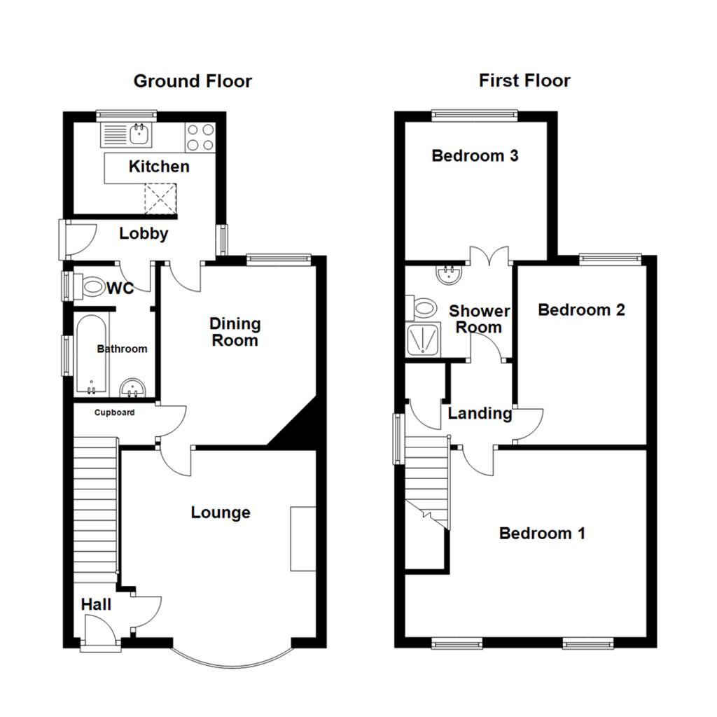 Floorplan 2 of 2: Property Floorplan