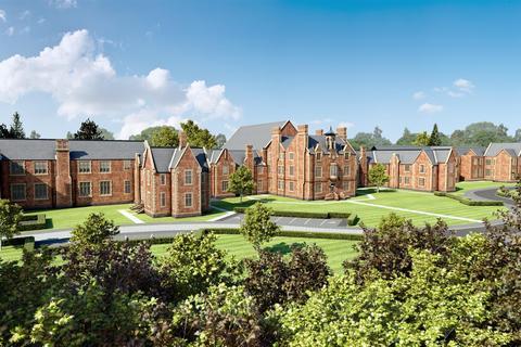 2 bedroom apartment for sale - Plot 294, Leighton Park, Shelton Gardens, Bicton Heath, Shrewsbury
