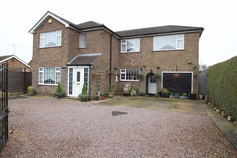 4 bedroom detached house for sale - Toot Lane, Fishtoft, Boston
