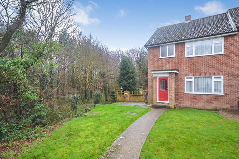 3 bedroom end of terrace house for sale - Millfields, Danbury