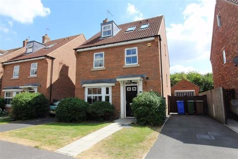 4 bedroom detached house to rent - Mill Chase, YO25