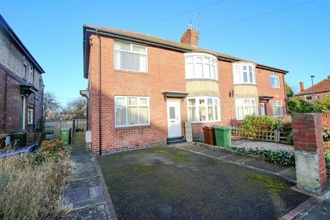 2 bedroom house for sale - Ferndene Grove, Newcastle Upon Tyne