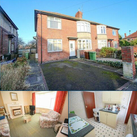 2 bedroom house for sale - Ferndene Grove, Newcastle Upon Tyne