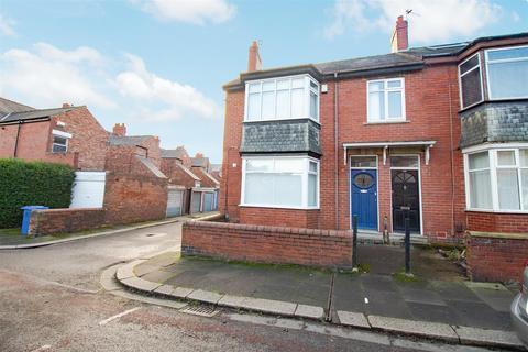 2 bedroom ground floor flat for sale - Rokeby Terrace, Newcastle Upon Tyne