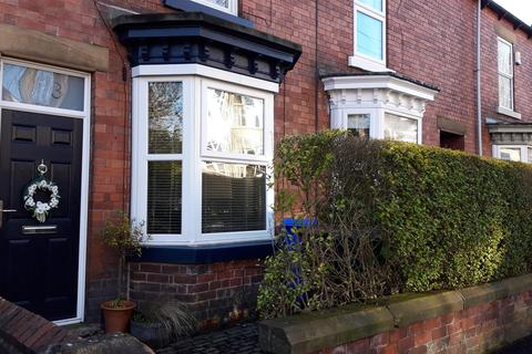 3 bedroom terraced house to rent - 133 Graham Road, Sheffield, S10 3GP
