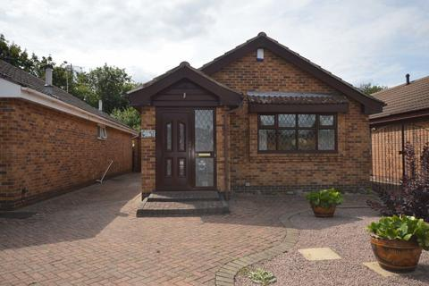 2 bedroom bungalow to rent - West View, West Bridgford