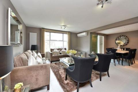 3 bedroom apartment to rent - Boydell Court, St Johns Wood Park NW8