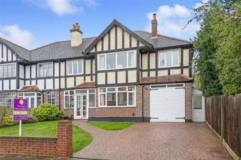 6 bedroom semi-detached house for sale - Claremont Road, Bickley