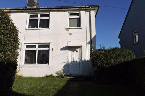 3 bedroom semi-detached house for sale - Heol Penlan, Stop And Call, Goodwick
