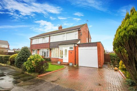 3 bedroom semi-detached house - Corbridge Avenue, Wideopen, Newcastle Upon Tyne