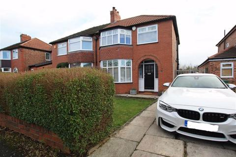 3 bedroom semi-detached house for sale - Fonthill Grove, Sale