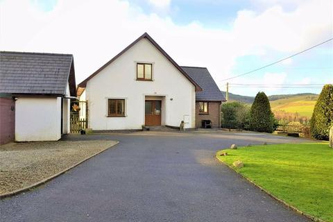 4 bedroom detached house for sale - Ysbyty Ystwyth, Ystrad Meurig, Ysbyty Ystwyth Ystrad Meurig