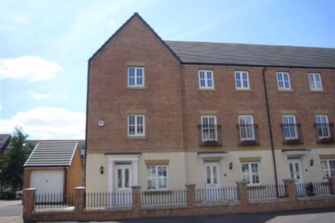 4 bedroom townhouse to rent - Phoenix Way, CARDIFF, CARDIFF