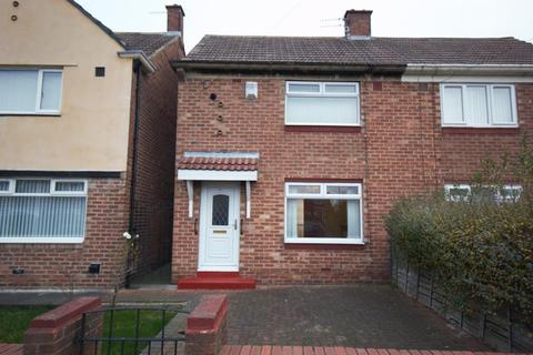 2 bedroom semi-detached house to rent - Conway Road, Hylton Castle, Sunderland