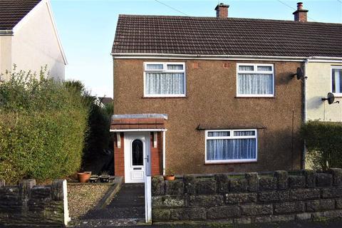 2 bedroom semi-detached house - Greenbank Road, West Cross, Swansea