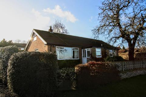 3 bedroom detached bungalow for sale - The Green, High Coniscliffe, Darlington
