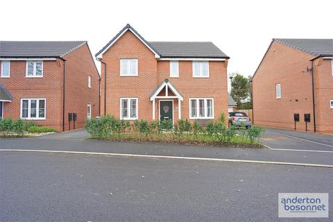 4 bedroom detached house for sale - Middle Lodge Road, Barrow, Ribble Valley