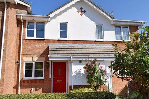 2 bedroom terraced house for sale - Aisher Way, Riverhead, TN13