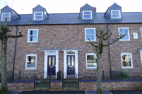3 bedroom townhouse to rent - Margaret Terrace, Pocklington