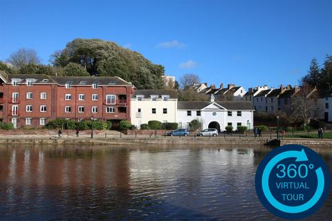 2 bedroom ground floor flat for sale - Clipper Quay, The Quay, Exeter